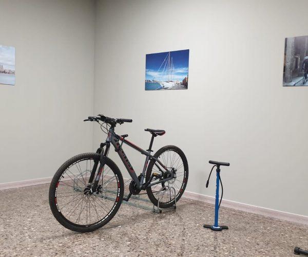 eurohotel zona bikes 2
